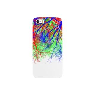 VESSEL_color Smartphone cases