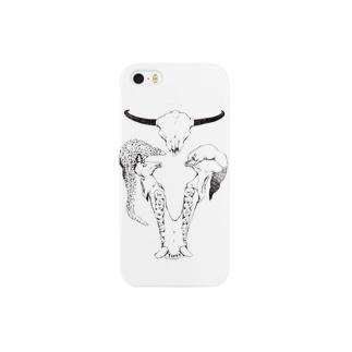 bone Smartphone cases