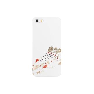 🍰ケーキ🍰  Smartphone cases