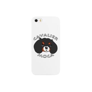 モカちんVer2 Smartphone cases