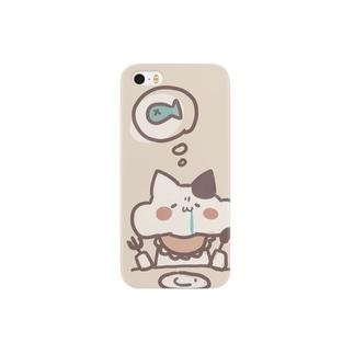 ロココロ Smartphone cases