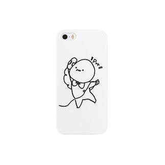 たまごだんしゃく (おでんわ) Smartphone cases