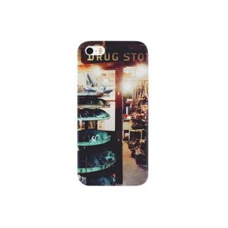 neli+の古工場 Smartphone cases