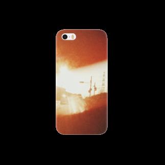neli+の指の隙間 Smartphone cases