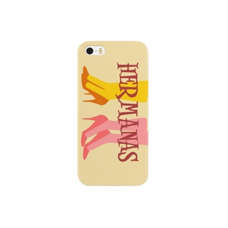 HERMANAS Smartphone cases