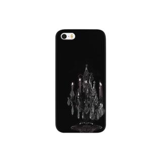 -JUNERVA- iPhone5/6ケース Gothic Smartphone cases