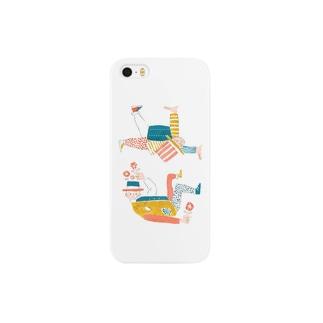 君が笑ってくれるなら Smartphone cases