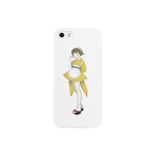和メイド Smartphone cases