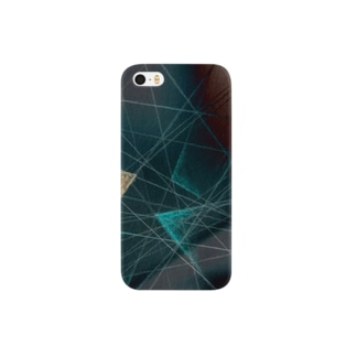 空気 Smartphone cases