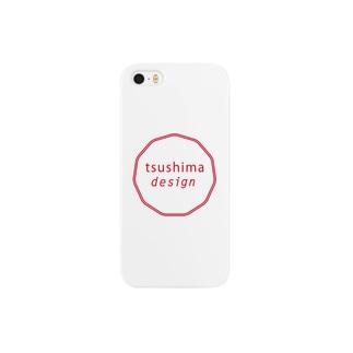 tsushima design Smartphone cases