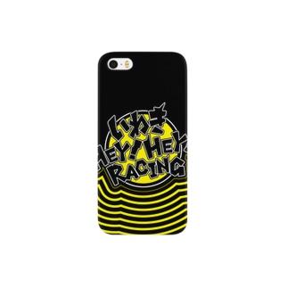 TripHEY!HEY! Smartphone cases