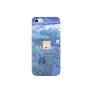"""am4:20の記憶標本"" Smartphone cases"