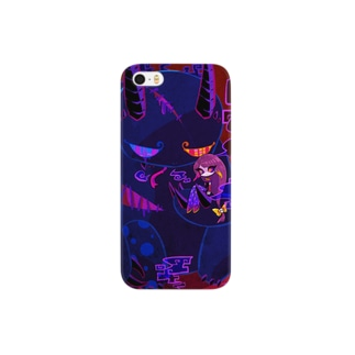 poison-G Smartphone cases