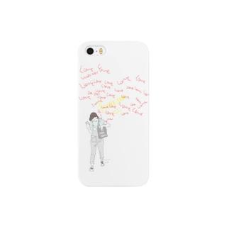 好き好きビーム Smartphone cases