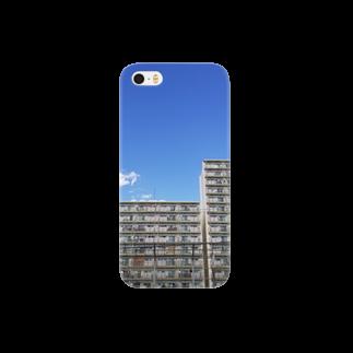 尾崎復活のI住宅 Smartphone cases