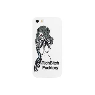 RichBitchFucktory Smartphone cases