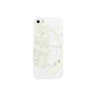 天国 Smartphone cases