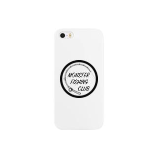 怪物を釣ろう! Smartphone cases