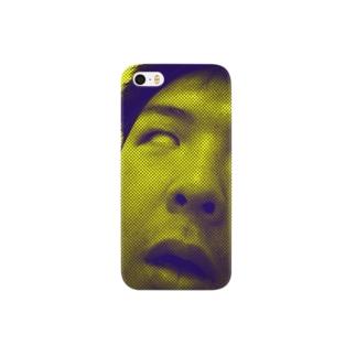 ゆうくんいえろー Smartphone cases