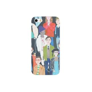 TOKYO boys Smartphone cases