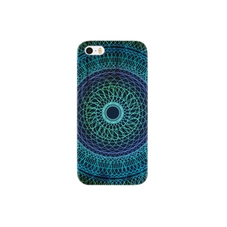 circle Smartphone cases