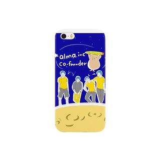 cocodaメンバー Smartphone cases