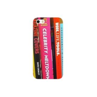 books Smartphone cases