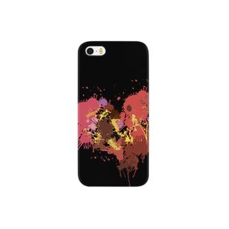 PAINT Smartphone cases