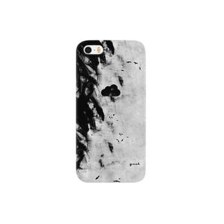 Storm(嵐) Smartphone cases