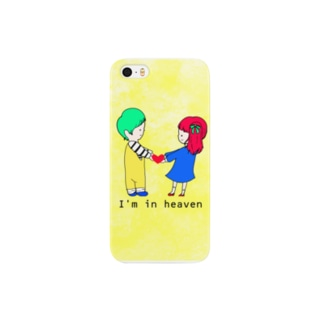ちいこの少年少女 Smartphone cases