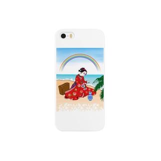 IKEBANA Smartphone cases