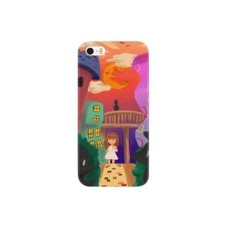 Welcome to Wonderland Smartphone cases