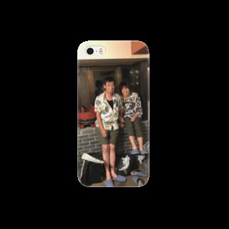 sou_nnnnのn Smartphone cases
