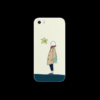 マツナリのおほしさま Smartphone cases
