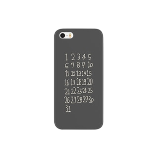 mOnth Smartphone cases