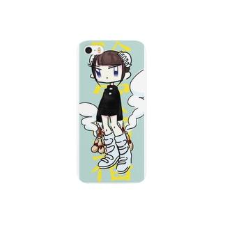 summergirl Smartphone cases