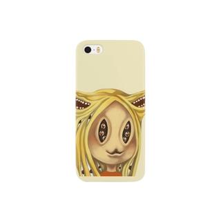 ネコちゃん Smartphone cases