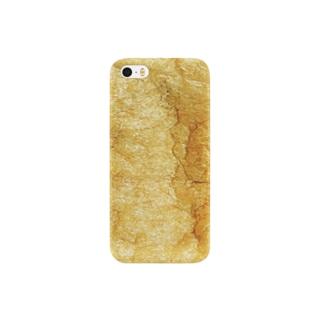 あぶらあげ Smartphone cases