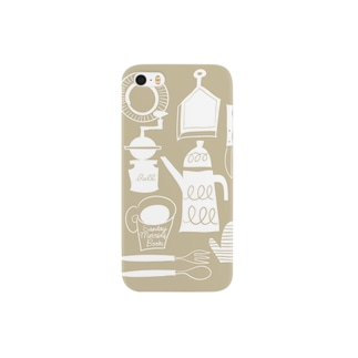 sunday morning books Smartphone cases