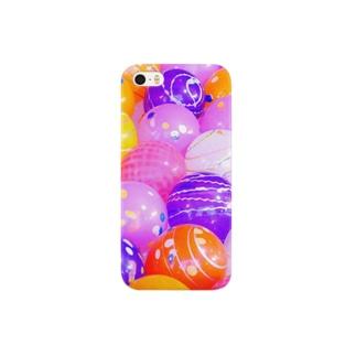 water balloon Smartphone cases