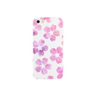 cherry blossom Smartphone cases