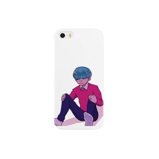 ダイタンニムクチ Smartphone cases