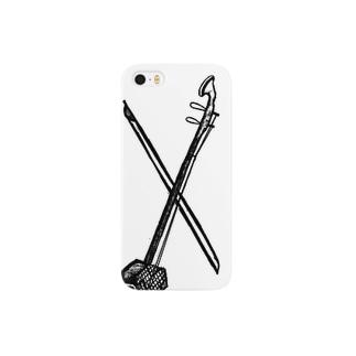 Er-hu Smartphone cases