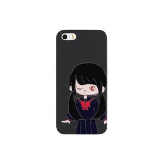 セーラー服 Smartphone cases