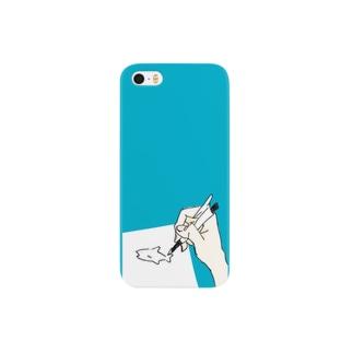ら Smartphone cases