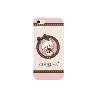 ゲスくま☆スマホケースiphone5 Smartphone cases