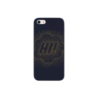 Hi! Smartphone cases