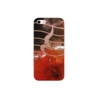 ひと休みバイスサワー Smartphone cases