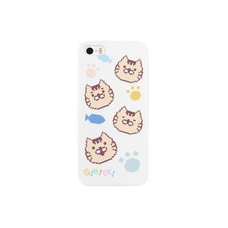 GINTOKI Smartphone cases