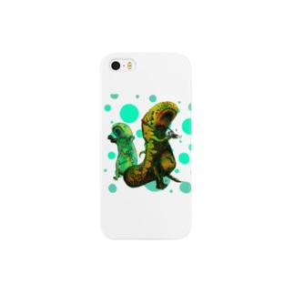 【報告】爬虫類にカメラを持たせたらこうなります Smartphone cases